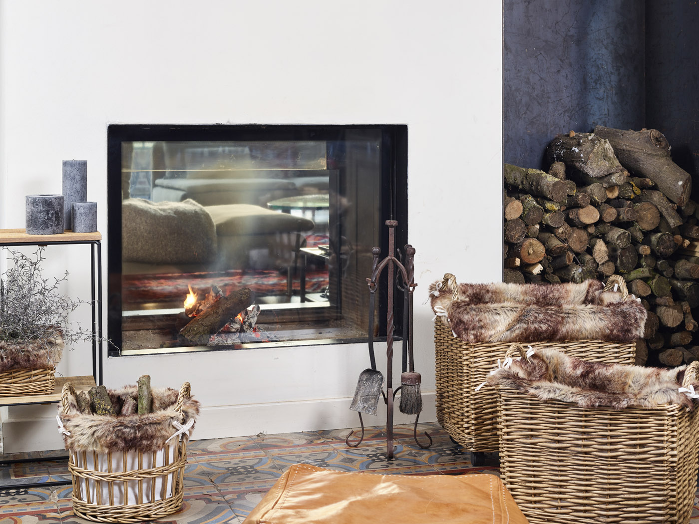 Chalet Relax collectie – SimplyD